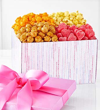 Bursting With Love Incredible Gift Box