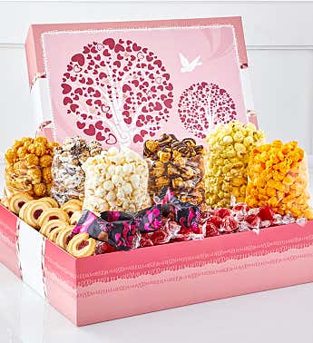 Blushing Branches Grand Gift Box