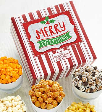 Packed With Pop™ Merry Everything