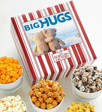 Packed With Pop™ Big Hugs