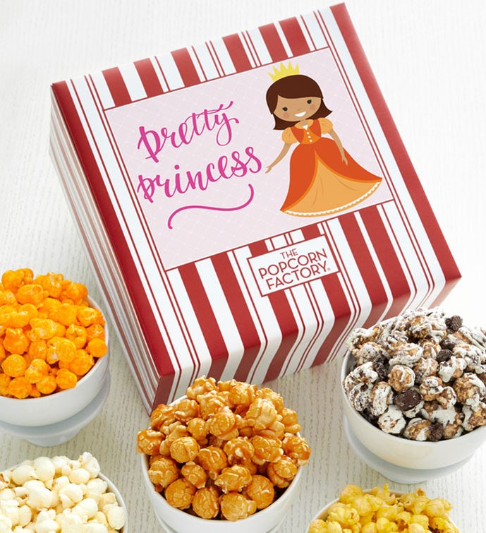 Packed With Pop™ Pretty Princess Orange
