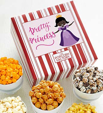 Packed With Pop™ Pretty Princess Purple