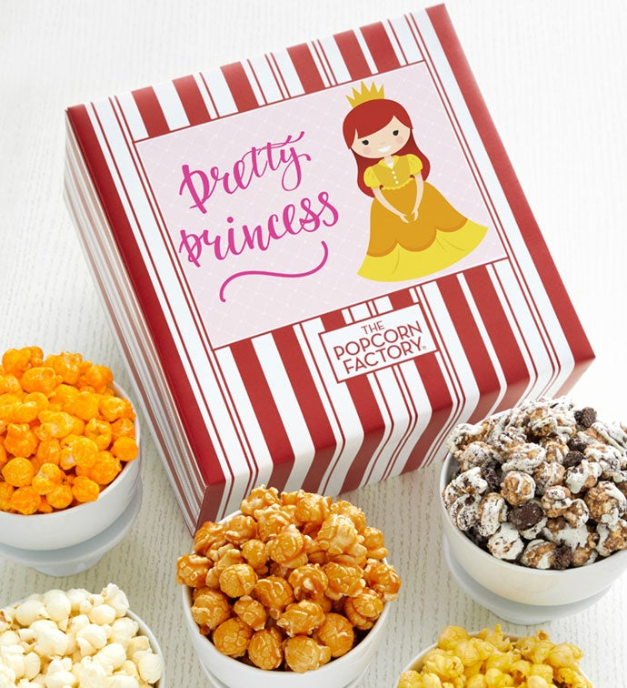 Packed With Pop™ Pretty Princess Yellow