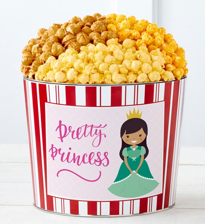 Tins With Pop® Pretty Princess Green