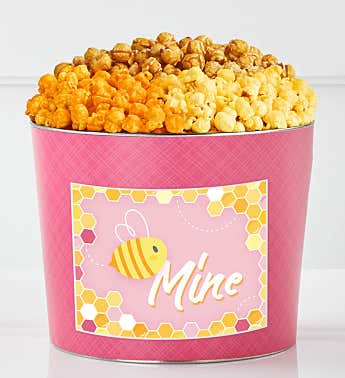 Tins With Pop® Bee Mine