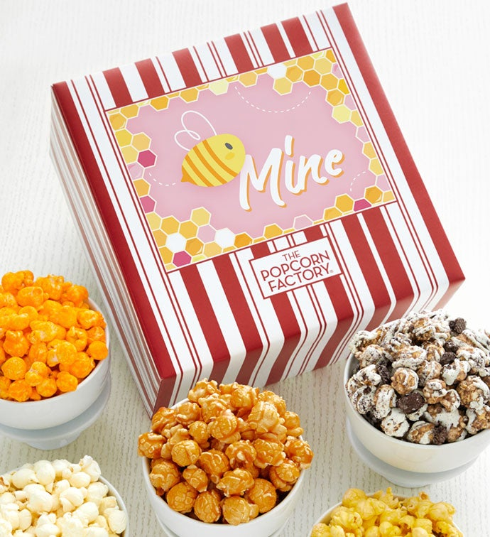 Packed With Pop™ Bee Mine