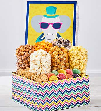 Party Animals Gift Box