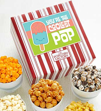 Packed With Pop™ You're The Coolest Pop