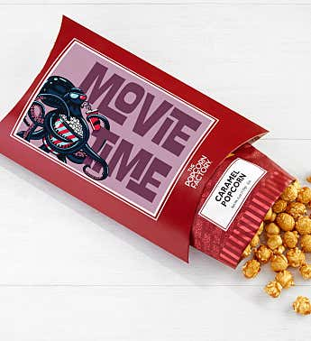 Cards With Pop® Movie Time