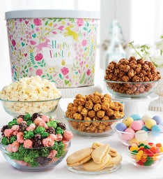 Happy Easter Grand Snack Assortment