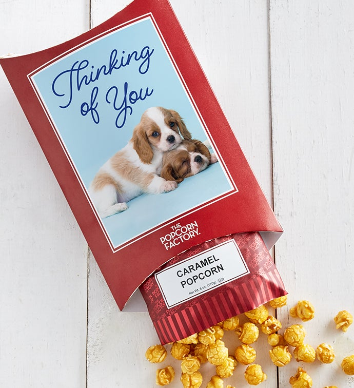 Cards With Pop® Thinking of You