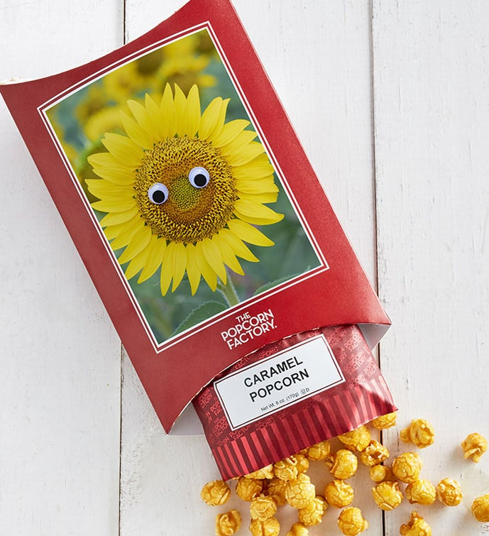 Cards With Pop® Happy Sunflower