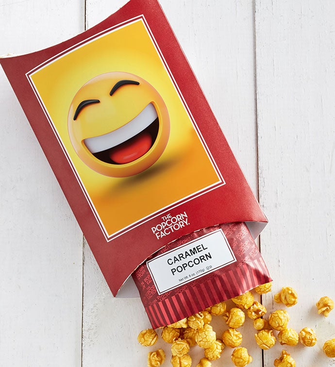 Cards With Pop® Emoji Laugh