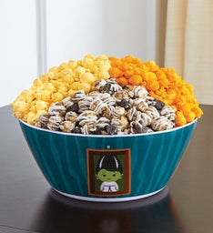 TPF Monster Mash Popcorn Bowl