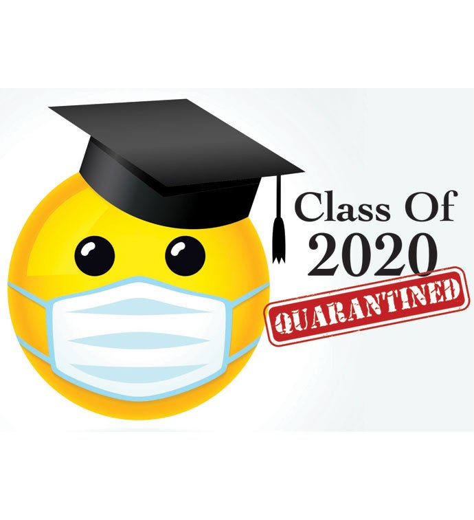 Tins With Pop® Class of 2020 Quarantine With a Smile