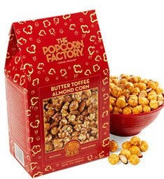 wholesale popcorn products